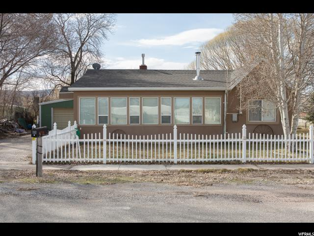 182 E 200 S, Salina, UT 84654 (#1589150) :: Big Key Real Estate