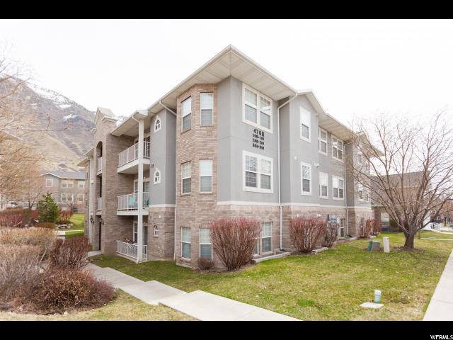 476 N Seven Peaks Blvd #309, Provo, UT 84606 (#1589159) :: The Fields Team
