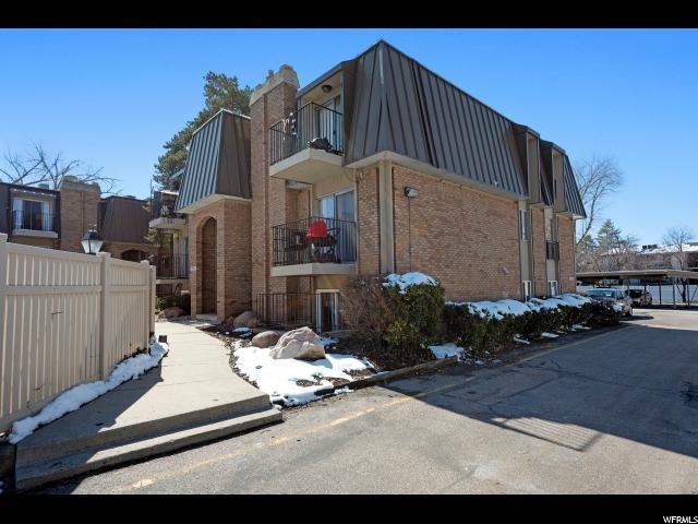 4878 S Highland Cir #5, Holladay, UT 84117 (MLS #1589214) :: Lawson Real Estate Team - Engel & Völkers