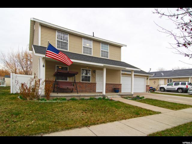 687 W 880 S, Logan, UT 84321 (MLS #1589271) :: Lawson Real Estate Team - Engel & Völkers