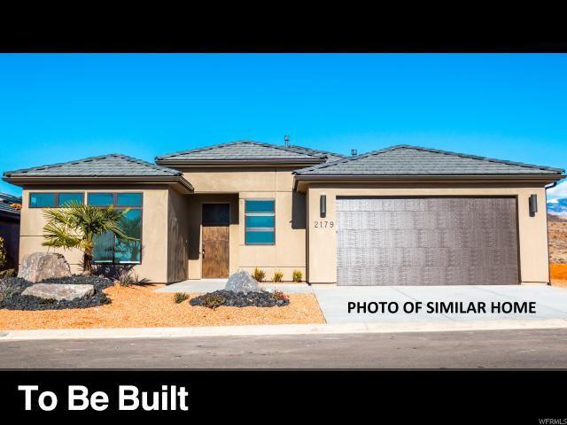 406 N Jonathon Dr #406, Washington, UT 84780 (#1589290) :: Big Key Real Estate