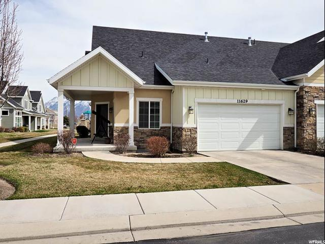 11629 S Winford Dr, Riverton, UT 84065 (#1589299) :: Big Key Real Estate