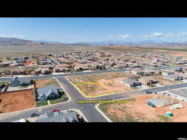 2582 S Gritton St, Hurricane, UT 84737 (#1589429) :: Bustos Real Estate | Keller Williams Utah Realtors