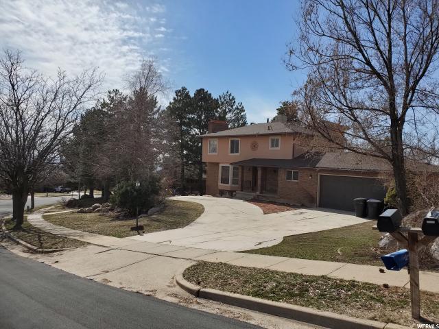 3381 N 675 E, North Ogden, UT 84404 (MLS #1589472) :: Lawson Real Estate Team - Engel & Völkers