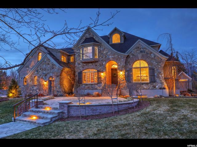 2 Eaglewood Ln, Sandy, UT 84092 (#1589483) :: Bustos Real Estate | Keller Williams Utah Realtors