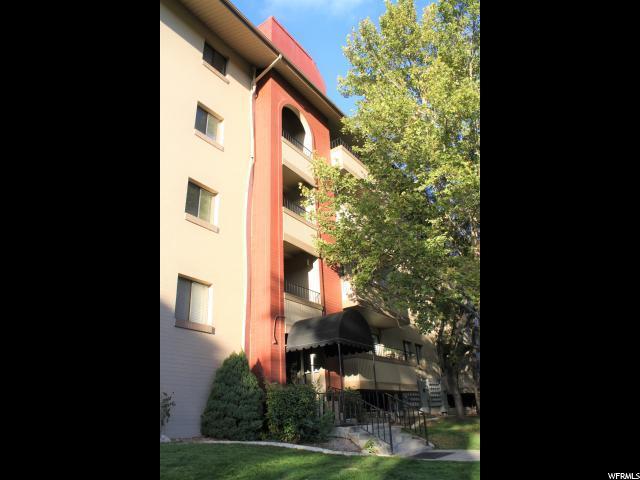 530 S 400 E #2310, Salt Lake City, UT 84111 (MLS #1589527) :: Lawson Real Estate Team - Engel & Völkers