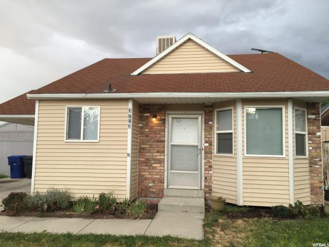 3723 S Rhinestone Cir W, Magna, UT 84044 (#1589579) :: Bustos Real Estate | Keller Williams Utah Realtors
