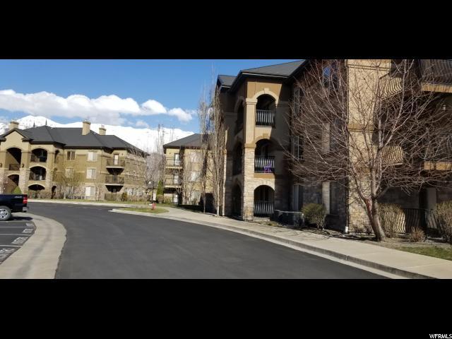 581 S 2220 W #304, Pleasant Grove, UT 84062 (MLS #1589612) :: Lawson Real Estate Team - Engel & Völkers