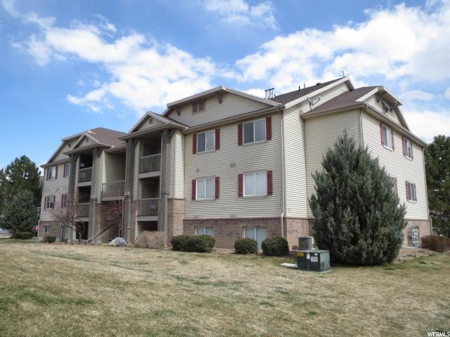 3397 E Ridge Route Rd Apt 3, Eagle Mountain, UT 84005 (MLS #1589627) :: Lawson Real Estate Team - Engel & Völkers