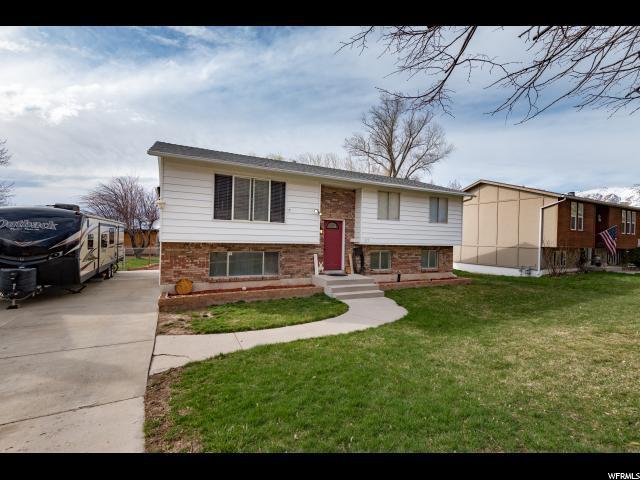 977 N 975 E, Ogden, UT 84404 (#1589638) :: Bustos Real Estate | Keller Williams Utah Realtors