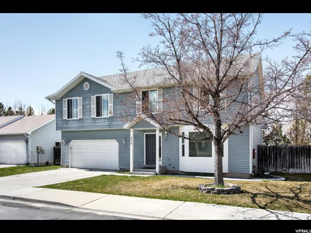 575 N 2430 W, Provo, UT 84601 (#1589661) :: Keller Williams Legacy