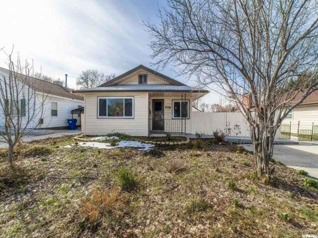 558 E Leland Ave, South Salt Lake, UT 84106 (#1589682) :: Bustos Real Estate | Keller Williams Utah Realtors