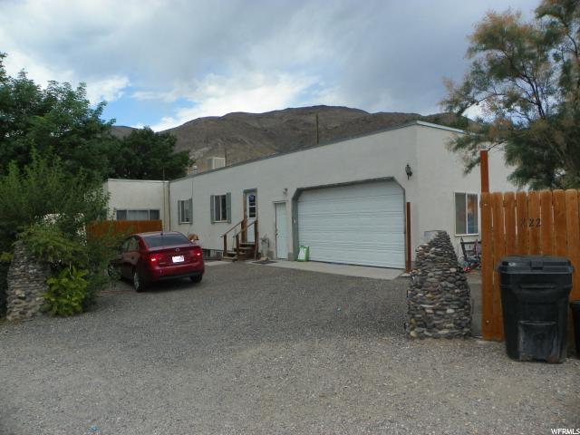 222 W Old Highway 89, Elsinore, UT 84724 (#1589836) :: Bustos Real Estate | Keller Williams Utah Realtors