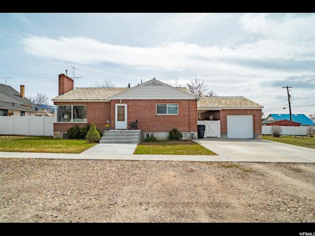 15 W 300 S, Mount Pleasant, UT 84647 (#1589933) :: Bustos Real Estate | Keller Williams Utah Realtors