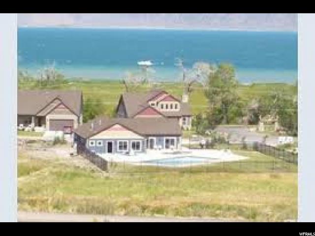 347 W Posies Dr, Garden City, UT 84028 (#1589938) :: Bustos Real Estate | Keller Williams Utah Realtors