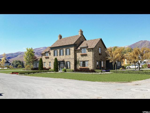 175 W Farm Springs Rd, Midway, UT 84049 (MLS #1589953) :: High Country Properties