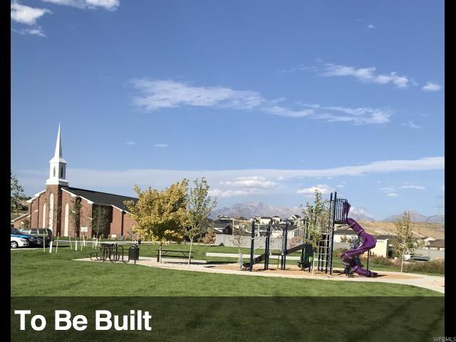 8687 N Oakmont Aly I72, Eagle Mountain, UT 84005 (#1590004) :: Bustos Real Estate | Keller Williams Utah Realtors