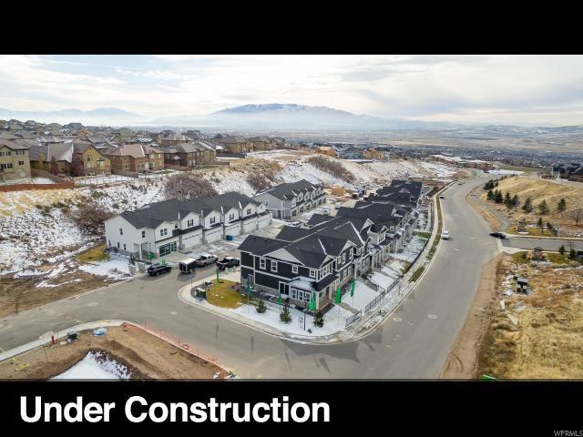 5073 N Marble Fox Way #203, Lehi, UT 84043 (#1590015) :: Bustos Real Estate   Keller Williams Utah Realtors