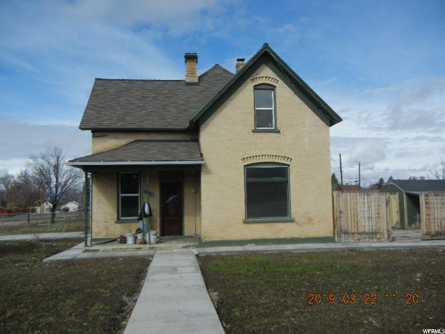 490 S State St, Mount Pleasant, UT 84647 (#1590038) :: Bustos Real Estate | Keller Williams Utah Realtors