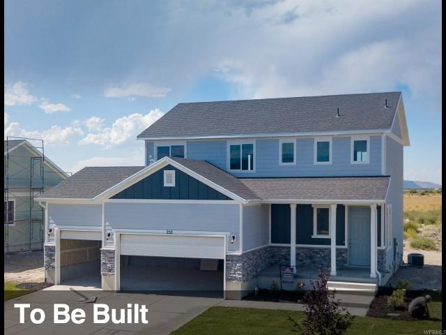 13113 S Bilston Ln W #37, Herriman, UT 84096 (#1590043) :: Bustos Real Estate | Keller Williams Utah Realtors