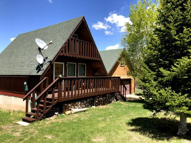 9173 E Soldier Creek Lane S 26B, Daniel, UT 84032 (MLS #1590082) :: High Country Properties