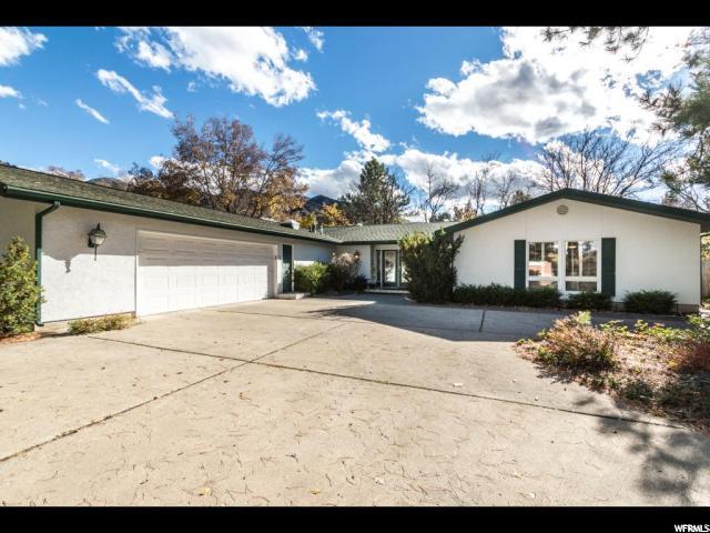 1622 E 1080 N, Logan, UT 84341 (#1590084) :: Bustos Real Estate | Keller Williams Utah Realtors