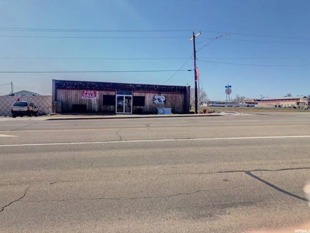 700 S Main St, Blanding, UT 84511 (#1590099) :: Big Key Real Estate