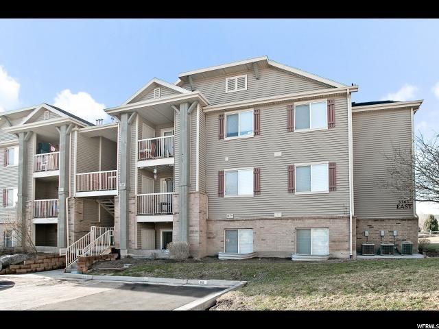 3365 E Ridge Loop W #3, Eagle Mountain, UT 84005 (MLS #1590116) :: Lawson Real Estate Team - Engel & Völkers