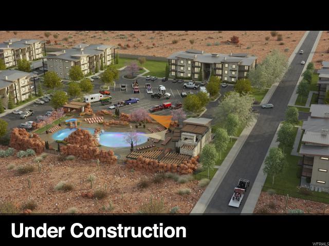2331 Mesa Rd E55, Moab, UT 84532 (MLS #1590139) :: Lawson Real Estate Team - Engel & Völkers