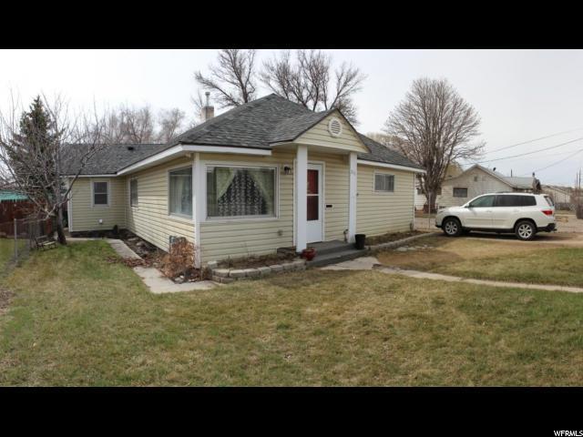 211 W 400 S, Price, UT 84501 (#1590144) :: Bustos Real Estate | Keller Williams Utah Realtors