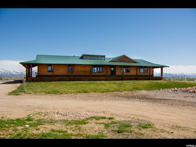 3785 W 1200 N, Fillmore, UT 84631 (#1590169) :: Big Key Real Estate