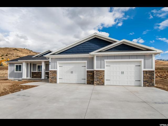 66 S 1200 E, Smithfield, UT 84335 (#1590182) :: Bustos Real Estate | Keller Williams Utah Realtors