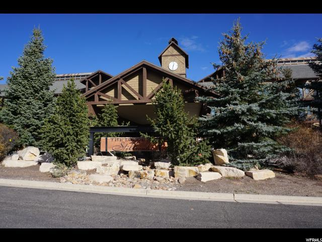 1364 W Still Water Dr #3066, Heber City, UT 84032 (MLS #1590240) :: High Country Properties