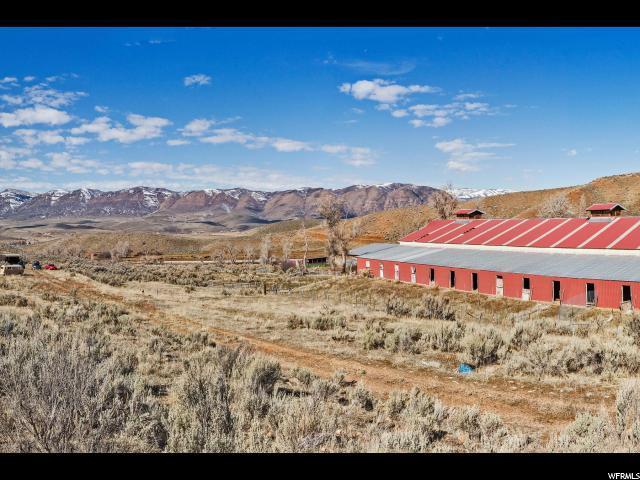 Address Not Published, Henefer, UT 84033 (#1590280) :: Powerhouse Team | Premier Real Estate