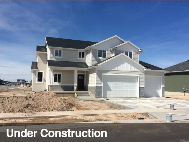 3371 S 2500 W, West Haven, UT 84401 (#1590284) :: Action Team Realty