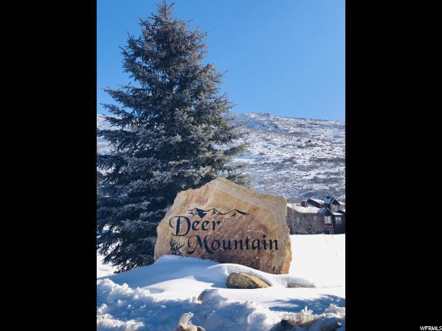 12399 Ross Creek Dr, Kamas, UT 84036 (MLS #1590359) :: High Country Properties