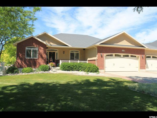 223 N 880 E, Smithfield, UT 84335 (#1590387) :: Big Key Real Estate