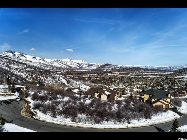 10 Victoria Cir, Park City, UT 84060 (#1590399) :: Doxey Real Estate Group