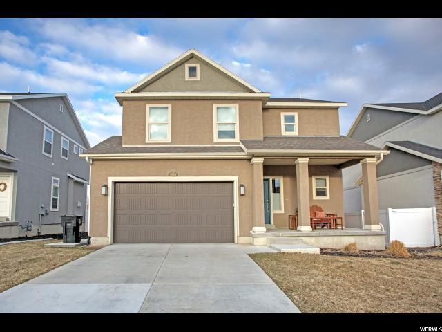 1096 S Meadow Walk Dr W, Heber City, UT 84032 (MLS #1590428) :: High Country Properties