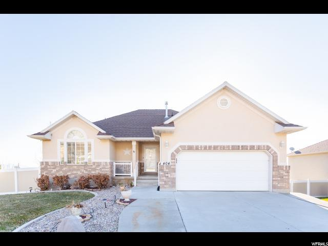 404 S Murdock Dr, Pleasant Grove, UT 84062 (#1590451) :: The Fields Team
