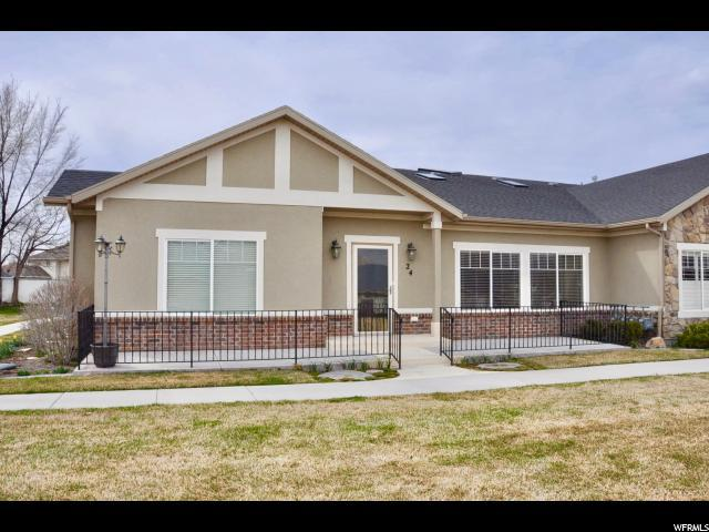 19 N 700 E #24, American Fork, UT 84003 (MLS #1590453) :: Lawson Real Estate Team - Engel & Völkers