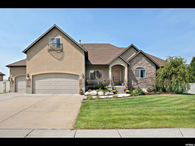 226 S 650 W, American Fork, UT 84003 (#1590625) :: Action Team Realty