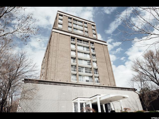 777 E South Temple 5A, Salt Lake City, UT 84102 (MLS #1590661) :: Lawson Real Estate Team - Engel & Völkers