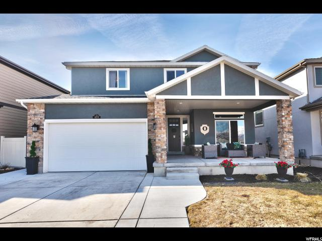 459 Meadow Walk Dr W #234, Heber City, UT 84032 (MLS #1590668) :: High Country Properties
