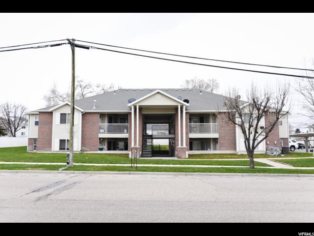107 W 600 N #102, Tooele, UT 84074 (#1590671) :: Bustos Real Estate | Keller Williams Utah Realtors