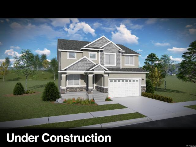1363 W Wasatch Dr #239, Saratoga Springs, UT 84045 (#1590701) :: Action Team Realty
