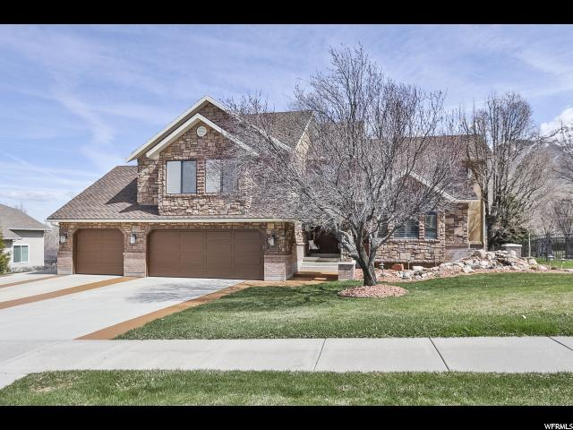13651 S Bridle Trail Rd, Draper, UT 84020 (#1590719) :: Action Team Realty
