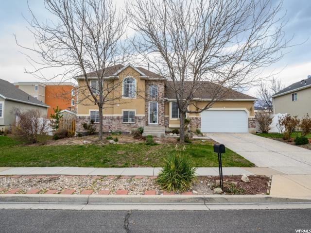 1528 N 100  W W, Bountiful, UT 84010 (#1590729) :: Bustos Real Estate | Keller Williams Utah Realtors
