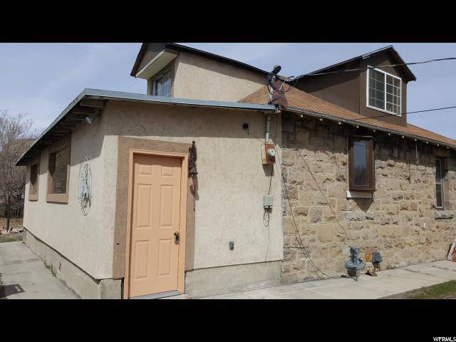 24 Spring Canyon Ln, Helper, UT 84526 (#1590769) :: Bustos Real Estate   Keller Williams Utah Realtors