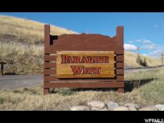 8321 Paradise West Dr, Paradise, UT 84328 (MLS #1590812) :: Lawson Real Estate Team - Engel & Völkers